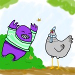 purplemonster