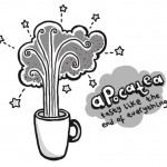 A mug of apocalypse tea